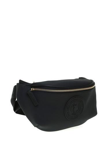 U.S. Polo Assn. Bel Çantası Siyah